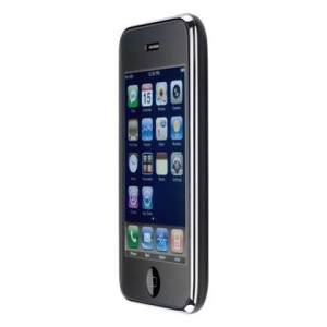 SwitchEasy PureAnti-Reflect, Folie ochronne (2szt.) dla iPhone 3G/3GS