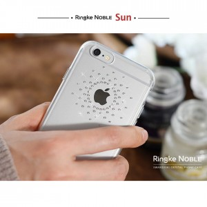 "Rearth Ringke Noble Sun Case [bezbarwne], Etui dla iPhone 6 Plus/6S Plus (5.5"")"