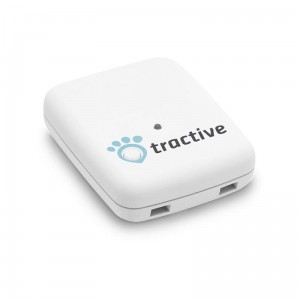 Tractive GPS Pet Tracking, Lokalizator GPS dla zwierząt (iOS/Android)