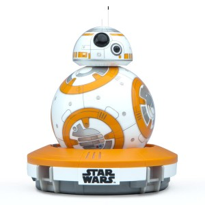 Star Wars BB-8 by Sphero, Droid zdalnie sterowany (iOS, Android)