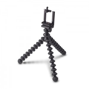 Forever Flexible Tripod, Mobilny statyw do iPhone