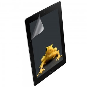 Wrapsol Clean Screen, Folia na ekran iPad 2/3/4