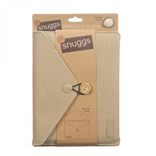 GlamRox Snuggs iPad Sleeve