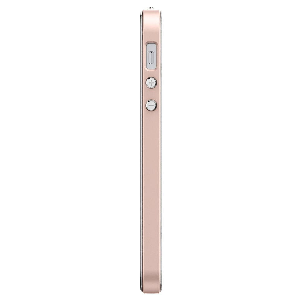 reputable site cc725 b70cc SPIGEN NEO HYBRID CRYSTAL IPHONE 5S/SE ROSE GOLD - iThings.pl