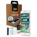 Folia ceramiczna 3mk Flexible Glass 3D iPhone 7