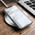 BASEUS METAL WIRELESS CHARGER