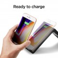 SPIGEN F303W WIRELESS CHARGER BLACK