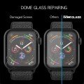 SZKŁO HARTOWANE WHITESTONE DOME GLASS APPLE WATCH 4 (44MM) CLEAR 3.jpg