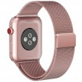 BRANSOLETA TECH-PROTECT MILANESEBAND APPLE WATCH 1-2-3-4 (38-40MM) ROSE GOLD 1.jpg
