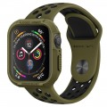 SPIGEN RUGGED ARMOR APPLE WATCH 4 (40MM) OLIVE GREEN 2.jpg