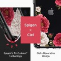 SPIGEN CIEL IPHONE 11 PRO MAX RED FLORAL 7.jpg