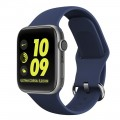 TECH-PROTECT GEARBAND APPLE WATCH 1-2-3-4-5 (38-40MM) BLUE 1.jpg