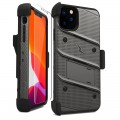 ZIZO BOLT COVER - PANCERNE ETUI IPHONE 11 PRO MAX (METAL GRAY-BLACK) 2.jpg