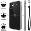 CATALYST IMPACT PROTECTION CASE - IPHONE 11 (CLEAR) 6.jpg