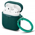 SPIGEN URBAN FIT AIRPODS CASE MIDNIGHT GREEN 1.jpg