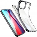 Etui do iPhone 12 Mini ESR Halo [czarna ramka]