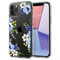 Etui do iPhone 12 Pro Max Spigen Cyrill Cecile [midnight bloom]