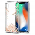 Spigen Liquid Crystal / iPhone X