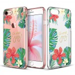 "ESR Art Case [Rose of Sharon], Etui na iPhone 7/8 (4.7"")"