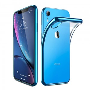 Etui do iPhone XR ESR  Essential [niebieskie]