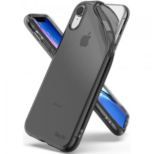 Etui do iPhone XR Ringke  Air [przydymione]