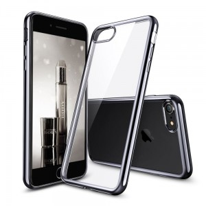 "Etui do iPhone 7/8 (4.7"") ESR Essential [czarny]"