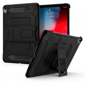 SPIGEN TOUGH ARMOR TECH IPAD PRO 12.9 2018 BLACK