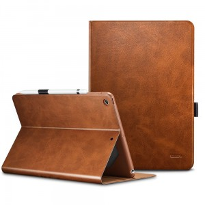 "Etui do iPad 9.7 "" 2017/2018 Esr Simplicity  [brązowy]"