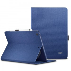 "Etui do iPad 9.7 "" 2017/2018 Esr Simplicity [niebieski]"