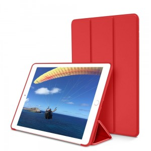 TECH-PROTECT SMARTCASE IPAD MINI 1/2/3 RED