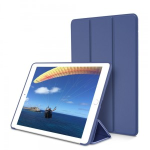 TECH-PROTECT SMARTCASE IPAD MINI 1/2/3 NAVY BLUE