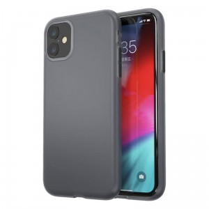 Etui do iPhone 11 X-Doria Airskin [przydymiony]