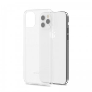 Etui do iPhone 11 Pro Moshi Superskin [stealth clear]