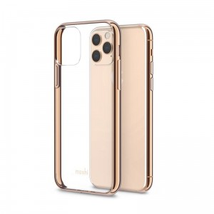 Etui do iPhone 11 Pro Moshi Vitros [złoty]