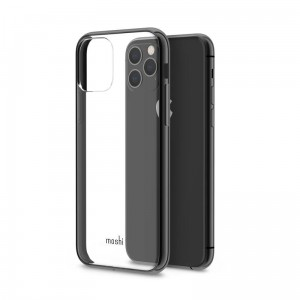 Etui do iPhone 11 Pro Moshi Vitros [czarny]
