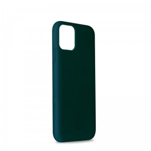 Etui do iPhone 11 Pro Puro Icon Cover [ciemnozielony]