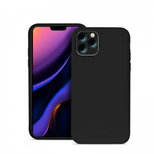 Etui do iPhone 11 Pro Puro Icon Cover [czarny]