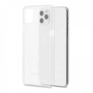 Etui do iPhone 11 Pro Max Moshi Superskin [stealth clear]
