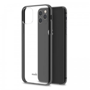 Etui do iPhone 11 Pro Max Moshi Vitros [czarny]