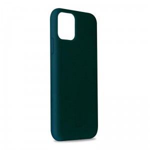 Etui do iPhone 11 Pro Max Puro Icon Cover [ciemnozielony]