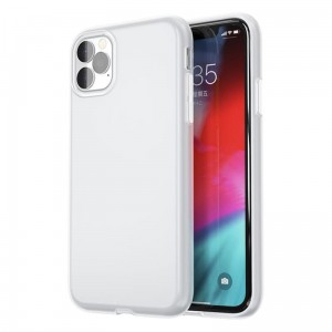 Etui do iPhone 11 Pro Max X-Doria Airskin [biały]