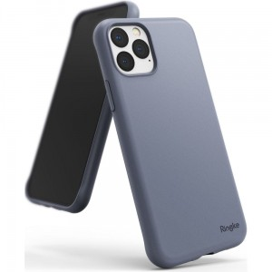 Etui do iPhone 11 Pro Ringke Air S [szary lawendowy]