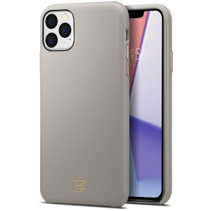Etui do iPhone 11 Max Pro Spigen La Manon Calin [beżowy]