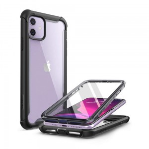 Etui do iPhone 11 Supcase Iblsn Ares [czarny]