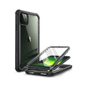 Etui do iPhone 11 Pro Supcase Iblsn Ares [czarny]