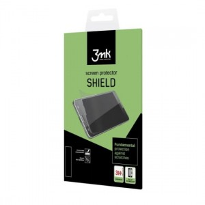 Folia ochronna do MacBook Pro 13 Retina 3MK Shield
