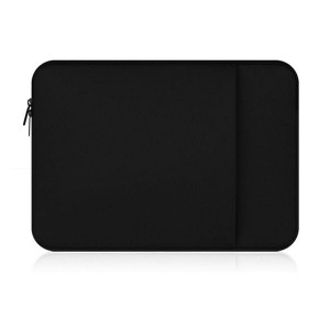 "Pokrowiec do MacBook 12"" / Air 11 Tech-Protect Neopren [czarny]"