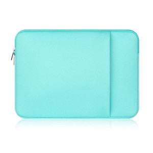 "Pokrowiec do MacBook 12"" / Air 11 Tech-Protect Neopren [miętowy]"