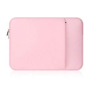 Pokrowiec do MacBook Pro 15 Tech-Protect Neopren [różowy]
