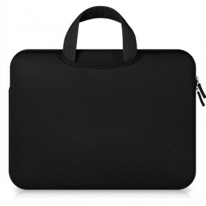 Torba do MacBook Air / Pro 13 Tech-Protect AirBag [czarny]